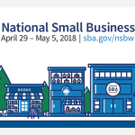 The Really Big List of National Small Business Week 2018 Events, Promotions and Deals