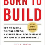 Book Asks if You Are Born to Build?