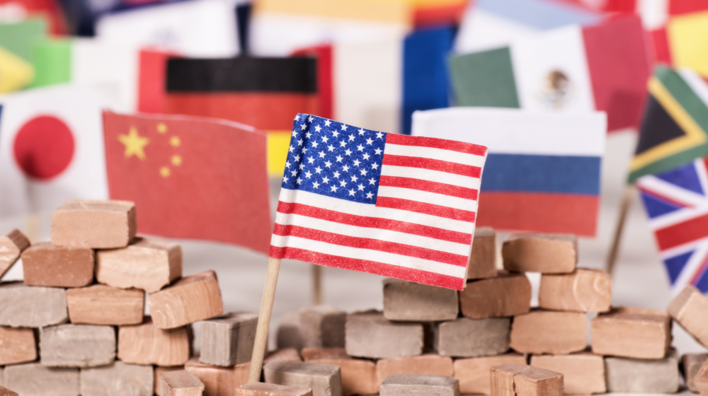 Potential Small Business Impact of a Trade War With China