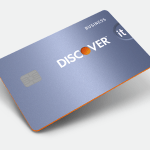 New Discover it Business Credit Card Tracks Expenses and Has Cash Back Match