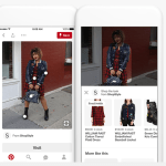 Pinterest Opens Shop the Look Feature to Small Businesses Letting Them Sell from their Pins