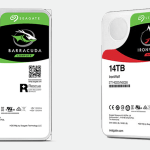 Seagate Addresses Business Storage Needs with New 14TB Hard Drives