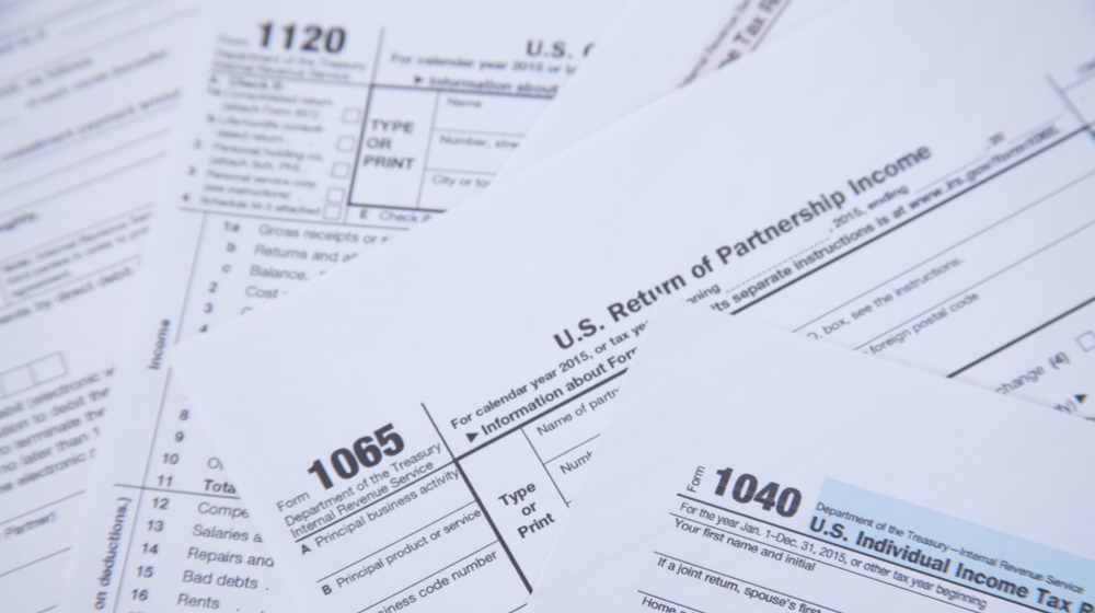 Should You Consider a Change in Business Structure in Light of Tax Reform?