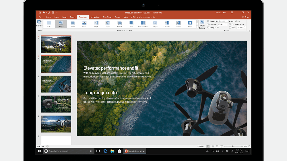 Microsoft Office 2019 Is Now Available