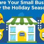 SCORE Tells Small Businesses to Prepare for Another Busy Holiday Shopping Season