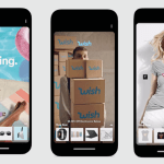 Shoppable Ads Give Ecommerce Businesses a New Way to Promote on Snapchat