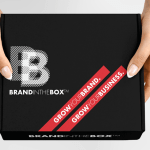 BrandintheBox Offers Small Business Owners Brand Building for a Monthly Subscription
