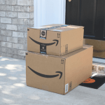 Packages Headed to Customers in Austin at Greatest Risk from Porch Pirates in 2018