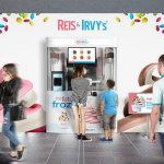 Reis & Irvy's Offers Yogurt Franchise Powered by Robots
