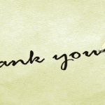 Small Business Thank You Letters Don't Have to be Hard, See These 5 Samples