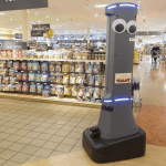 Giant Introduces Robot Greeter at Supermarkets, How Can Your Business Use Automation?