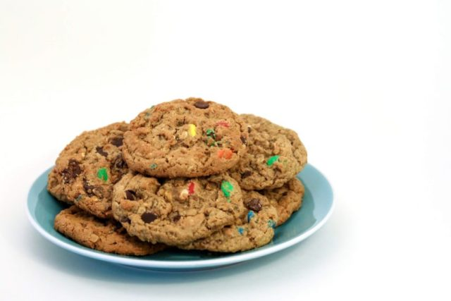 Spotlight: Think Gluten-Free Cookies Can't Be Delicious? Meli's Monster Cookies Wants to Prove You Wrong