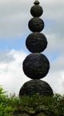 Wonderful Peace Pinnacle sculpture