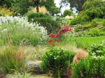 Heath Garden