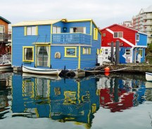 Houseboat - Fisherman's Wharf