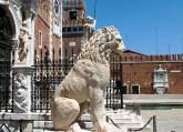 The Venetian Arsenal