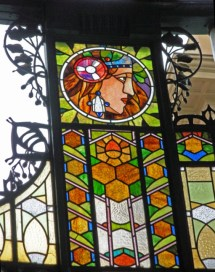 stained glass in Municipal House (4)