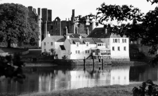 Harbour Houses and Castle