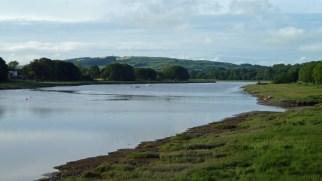 River Dee towards Tongland