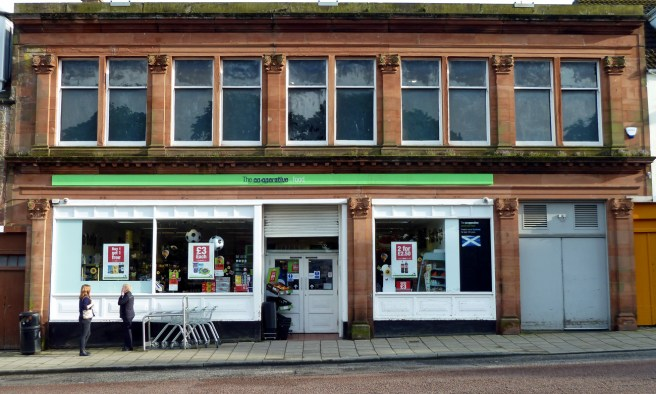 The Scottish Co-op
