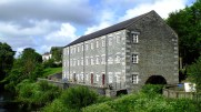 The Mill and Terrace