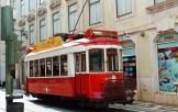 A Lisbon Tram