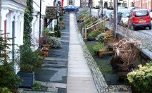 Lower Broad Streets 'Garden'