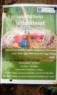 Easter Notice