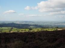 Views Westwards