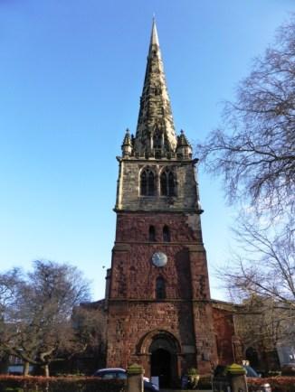 St Mary's (1)