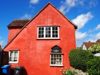 The Market Keepers Cottage