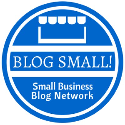 Small Business Blog Network - Tagline - Blog Small!