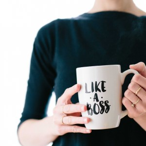 Women in Business Confidence Boost