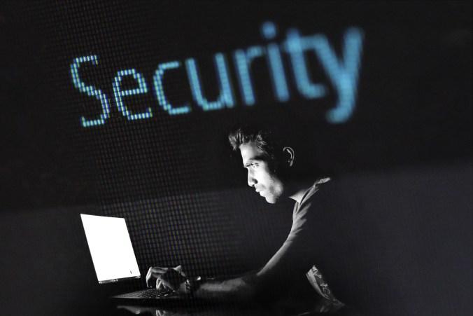 Software security is hopelessly broken