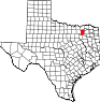 Hunt County Small Claims Court