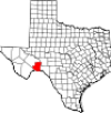 Terrell County Small Claims Court