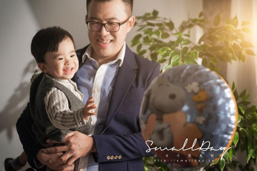 桃園新竹台北兒童寫真全家福親子照小日子寫真館-008