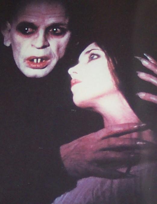 VampireNosferatu