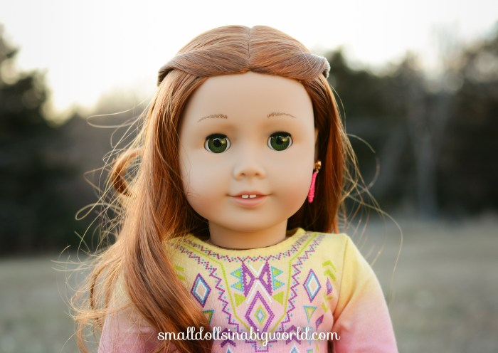 American Girl Store Haul – January 2016