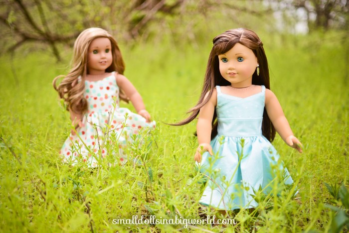 Forest Princesses – A Photoshoot