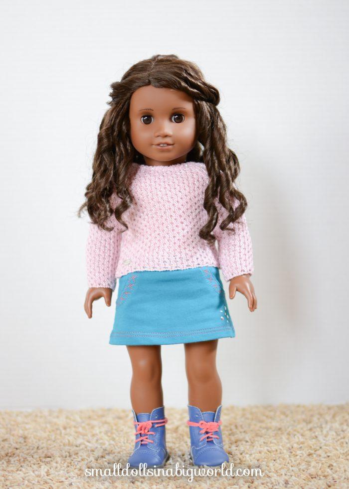 SparkleSweaterReview