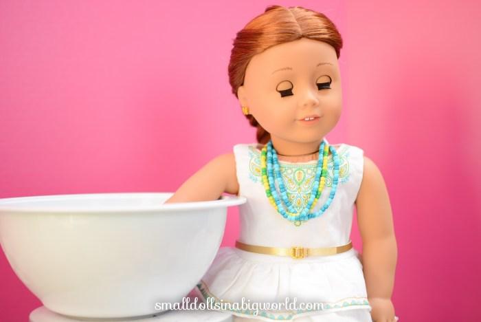 Lea Clark Mini Doll Giveaway Winner!