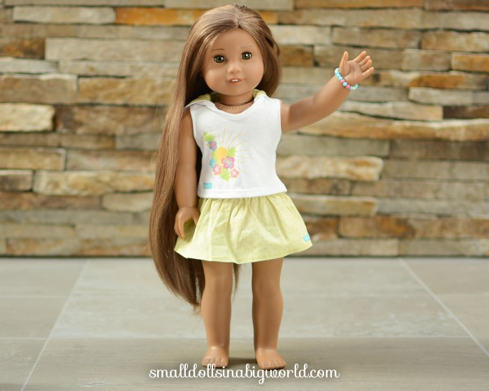 American Girl KC Store Haul – June 2016