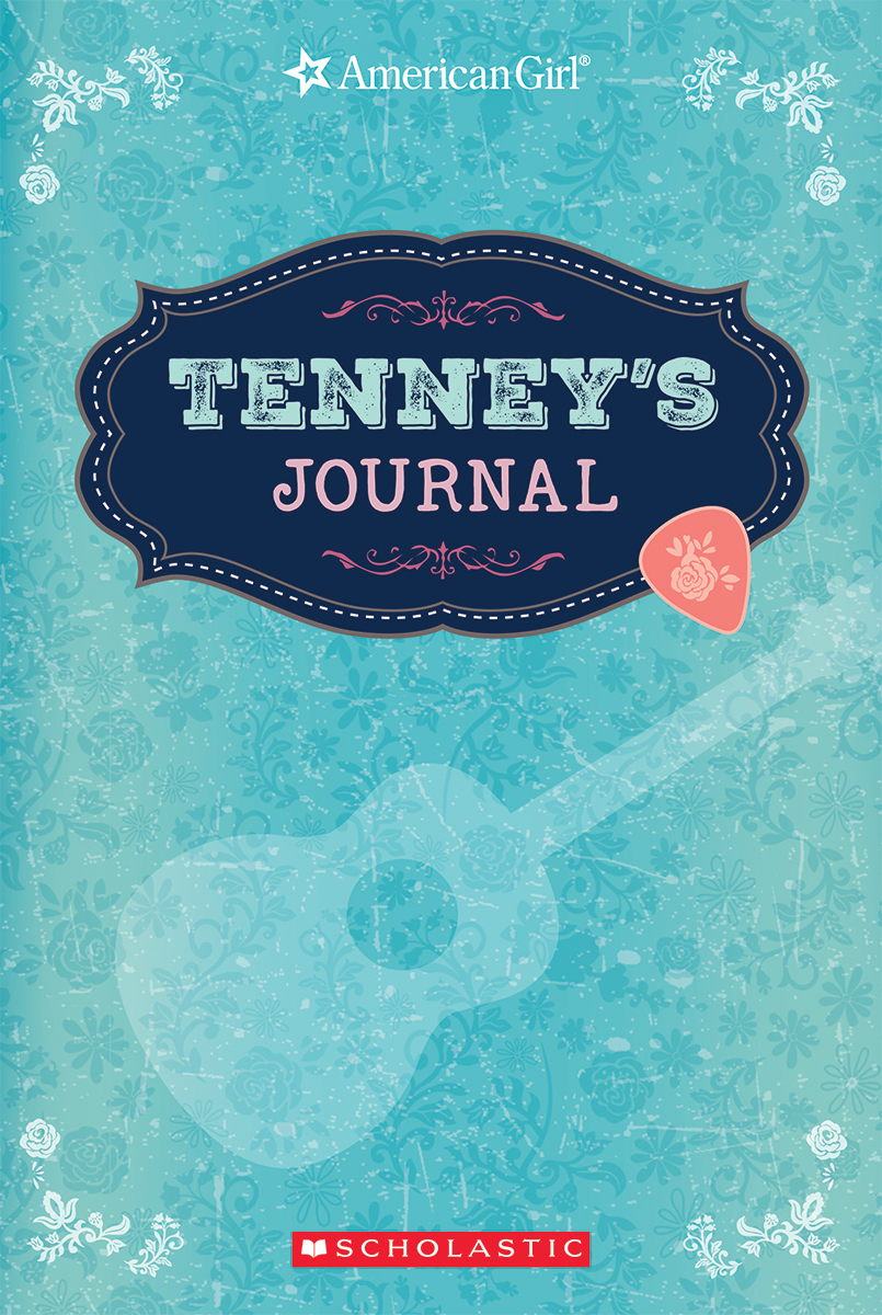 Tenney Grant's Journal - More Clues!