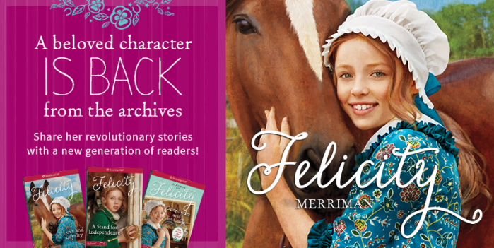 Felicity's Newest Beforever Book Covers
