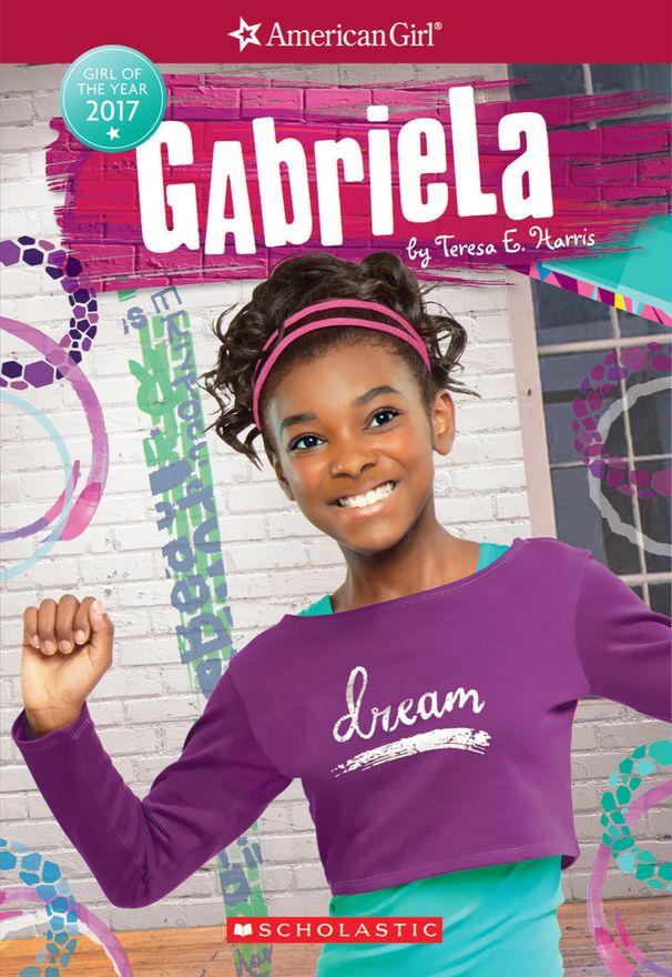 GOTY 2017 Gabriela Book 1 Cover