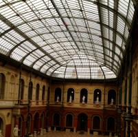 Palais des Etudes de l'école des Beaux Arts (crédit éa marzarte)