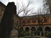 Jardin des Beaux Arts (c) éa marzrate
