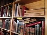 livres sur Paris (c) Ea Marzarte