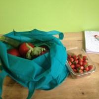 Manger sans emballage et sans effort